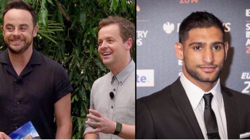 The Full 'I'm A Celeb' Line-Up To Head To Aussie Jungle Has Been Revealed