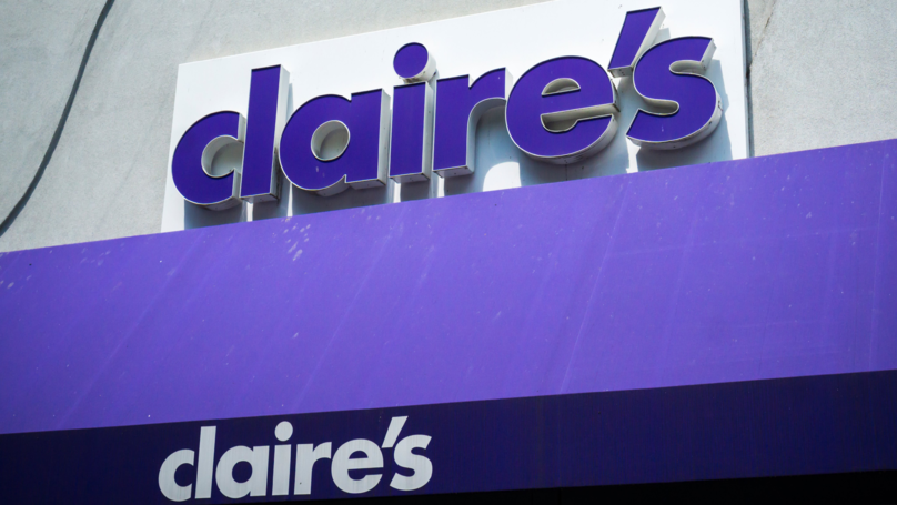 Claire's Accessories Breaks Silence On 'Store Closures'