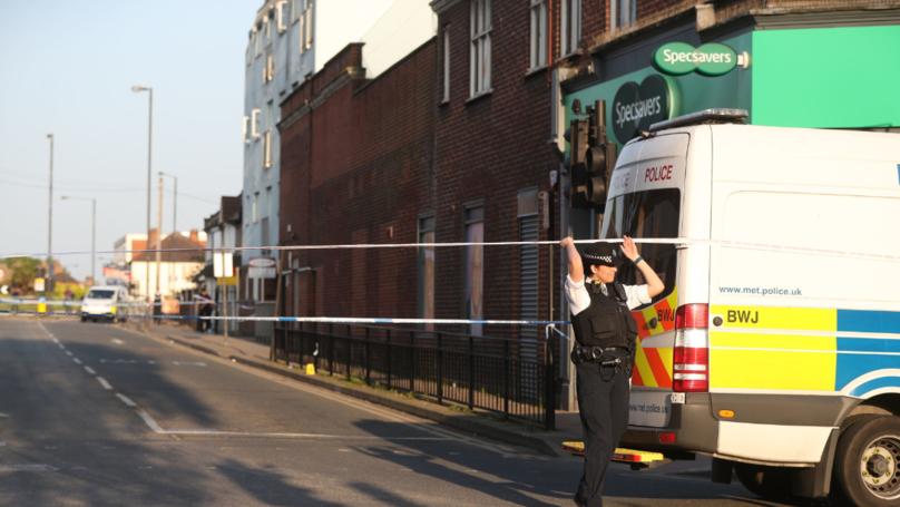 Boy Shot In Head In London Was 'Innocent Bystander'