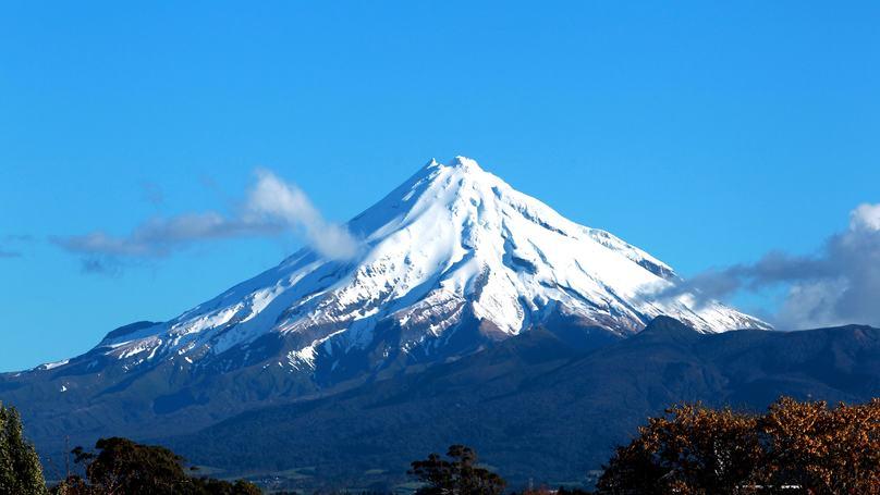 New Zealand's Mount Taranaki Eruption A Matter Of 'When' Not 'If'