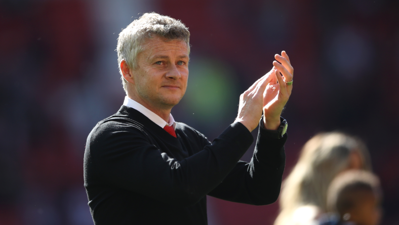 Ole Gunnar Solskjaer Has The Worst Win % Of Any Permanent Manchester United Boss