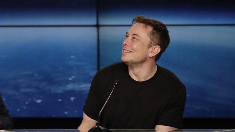 Elon Musk Has A Pretty Impressive List of Things He Wants Accomplished By 2030