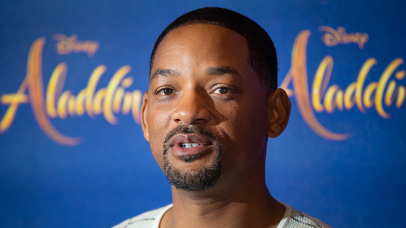 Will Smith Has Talked To Barack Obama About Playing Him In A Movie