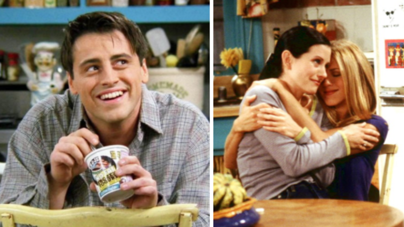 FriendsFest Is Returning And We Couldn't BE More Excited