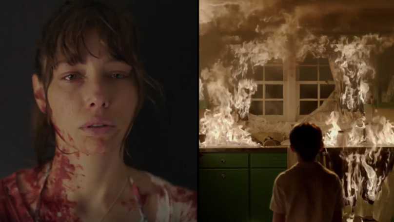A New Trailer For Season Two Of 'The Sinner' Is Here And It Looks Intense