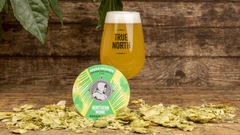 UK Breweries Collaborate To Make 7.2 Per Cent Cannabis IPA