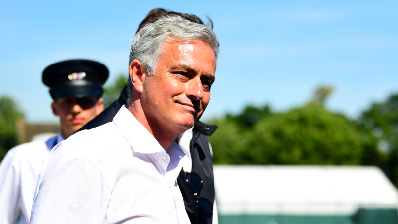 Jose Mourinho In For Awkward Encounter With Neville, Redknapp And Souness As He Joins Sky Sports Team