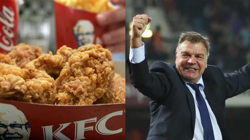 ​Fowl Business At KFC Odds-On To End This Weekend