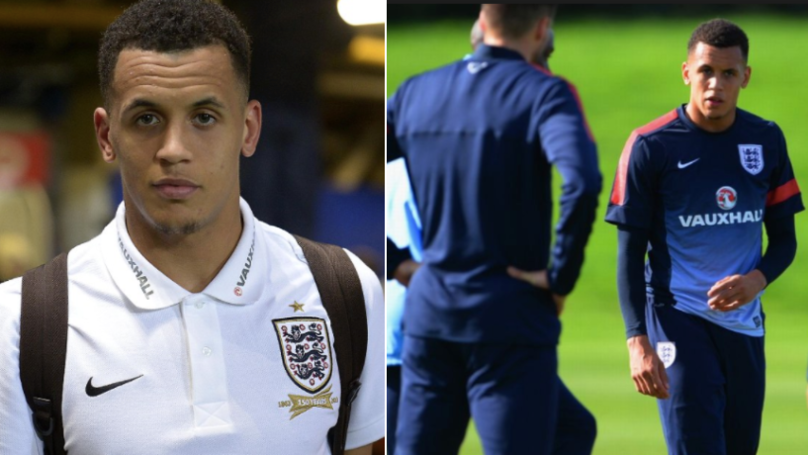 Ravel Morrison To Switch National Allegiance In Shock Move