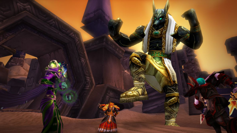 ​'World of Warcraft Classic' Will Release On August 27