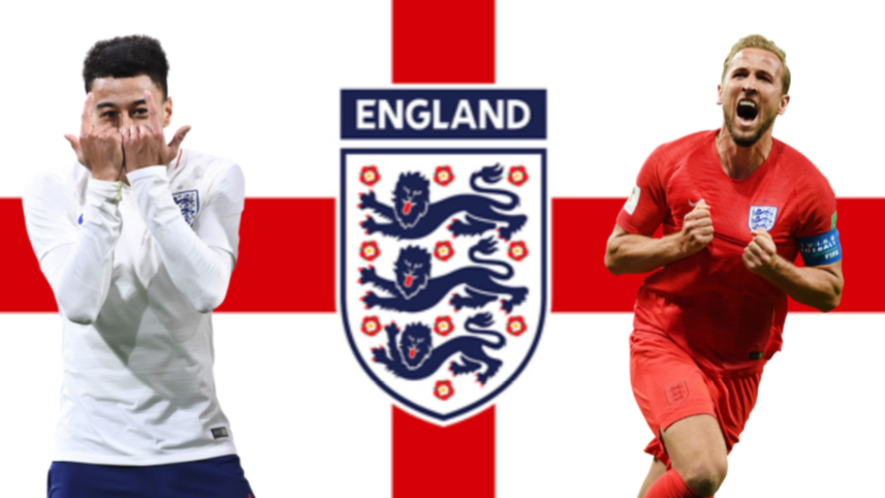 England's Route To The Final Proves It's Still Coming Home