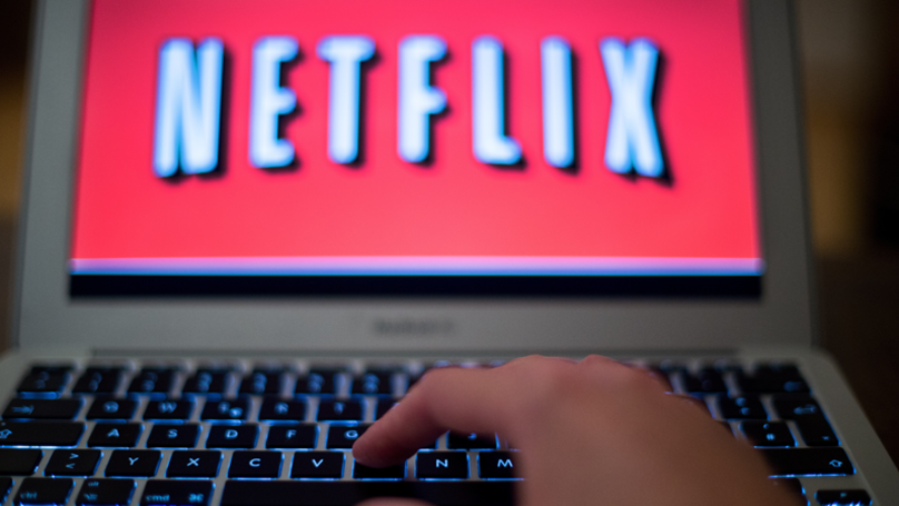 Netflix Is Cracking Down On People Who Share Their Account Details