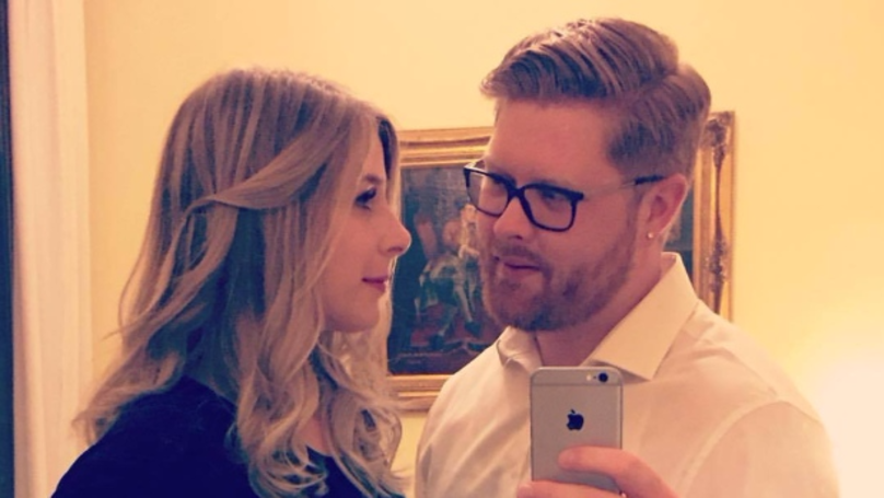 Woman Died In Her Fiancé's Arms After Being Hit By Van In London Terror Attack
