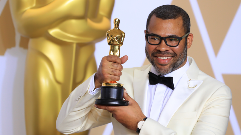 Jordan Peele Announces His First Film Since 'Get Out' And It's Called 'Us'