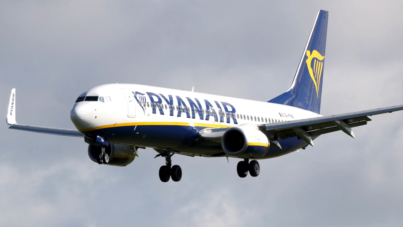 Ryanair's New Hand Luggage Rules Have Come Into Effect And People Aren't Happy