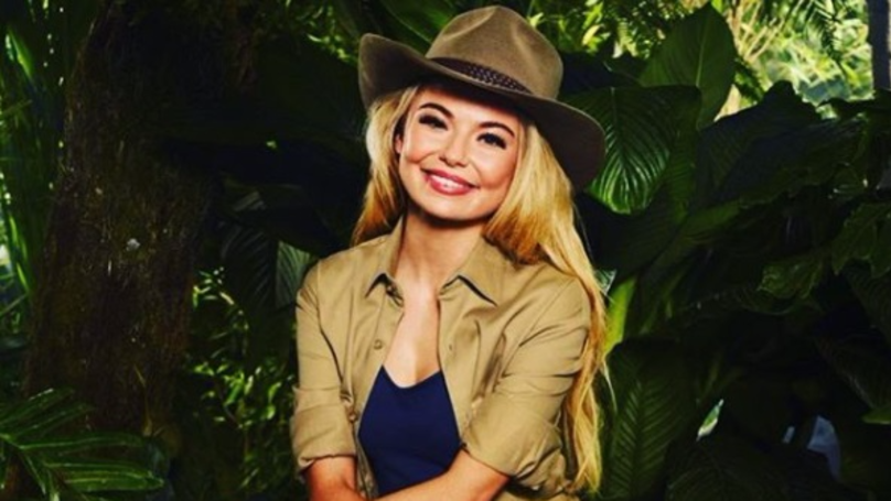 'I'm A Celebrity' Winner Toff Faces Backlash Over Her Political Beliefs
