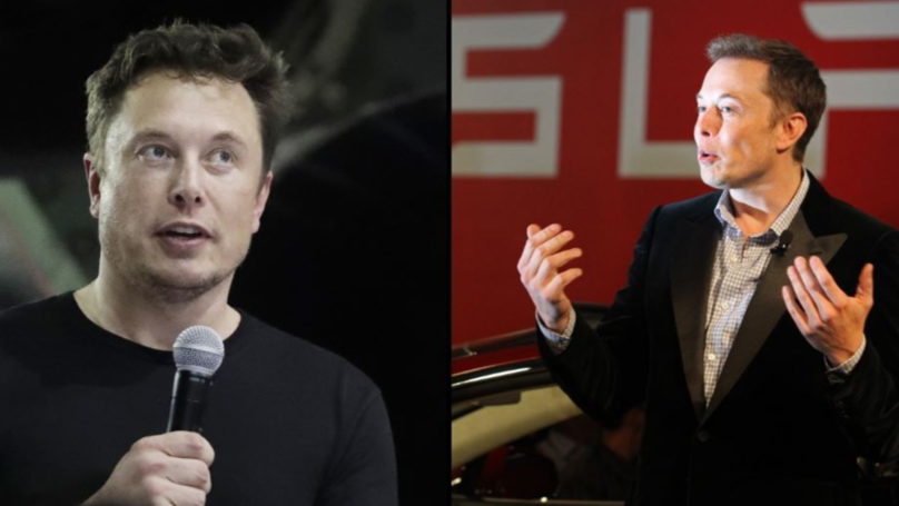 Elon Musk Fined $20 Million And Forced To Step Down As Chairman Of Tesla
