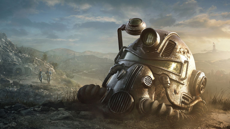 ​Fallout 76 BETA: Requires 45GB, Lasts Until Launch But Servers Won't Run 24/7