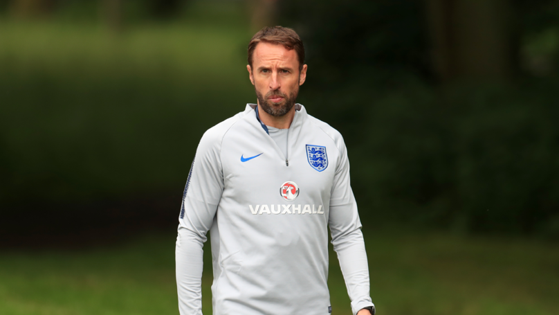 ​It's Coming Home: England Fans Want To Lose Against Belgium In The World Cup