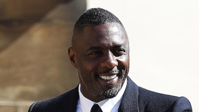 Idris Elba Sends Fans Into A Frenzy With Response To 'James Bond' Rumours