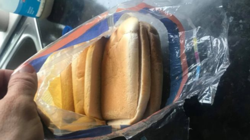 Woman Finds Entire Loaf Of Crusts In Packet Of Sliced Bread