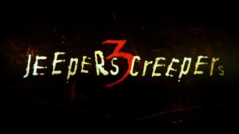 The 'Jeepers Creepers 3' Trailer Is Here And It Looks Amazing
