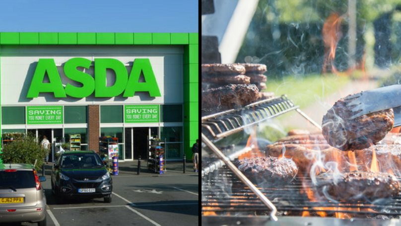 Make The Most Of What Is Left Of Summer With A BBQ - Courtesy Of TopCashback