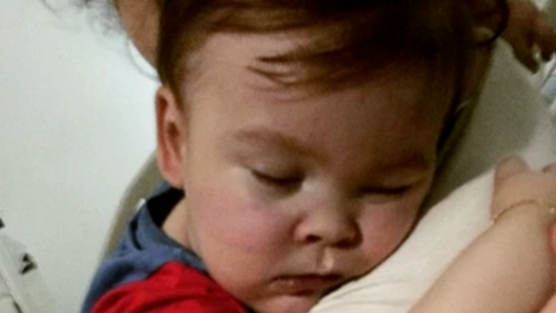 Air Ambulance Is 'Ready And Waiting To Take Alfie Evans' To Italy If Court Allows It