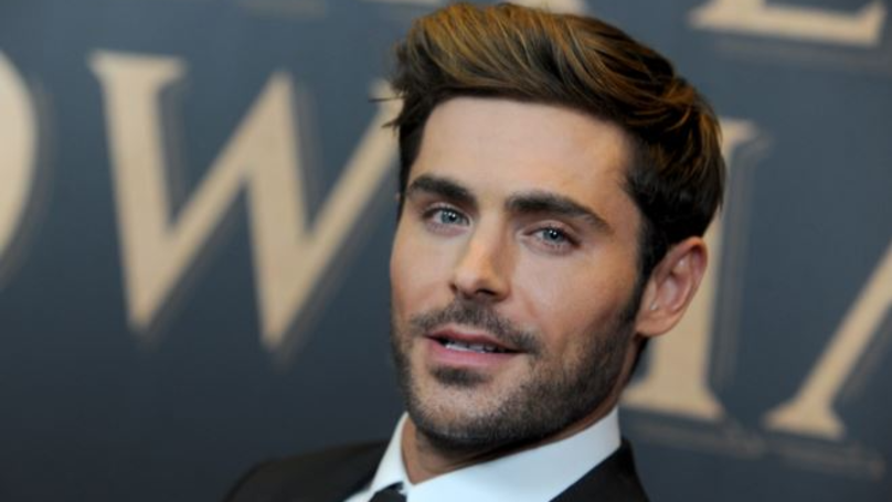 Zac efron shares another chilling photo from set of ted bundy film zac efron shares another chilling photo from set of ted bundy film stopboris Choice Image