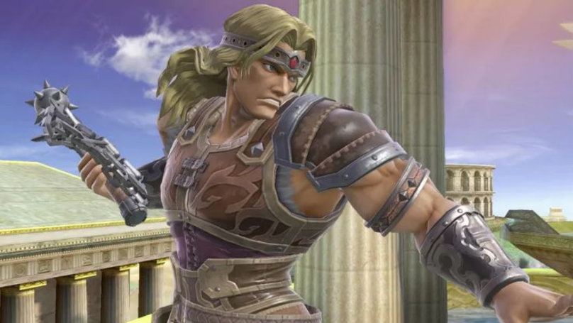 ​New 'Super Smash Bros. Ultimate' Characters Revealed, Confirming Nintendo Leak