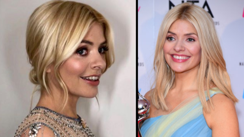 Holly Willoughby's Look-Alike Sister Shares Throwback Photo In Honour Of Her Birthday