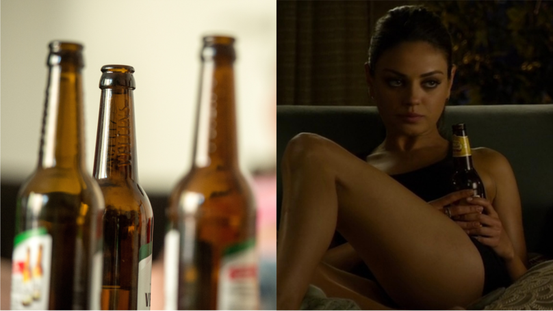 There's A Word In Finnish That Means Drinking Alone And In Underwear Because It's So Popular