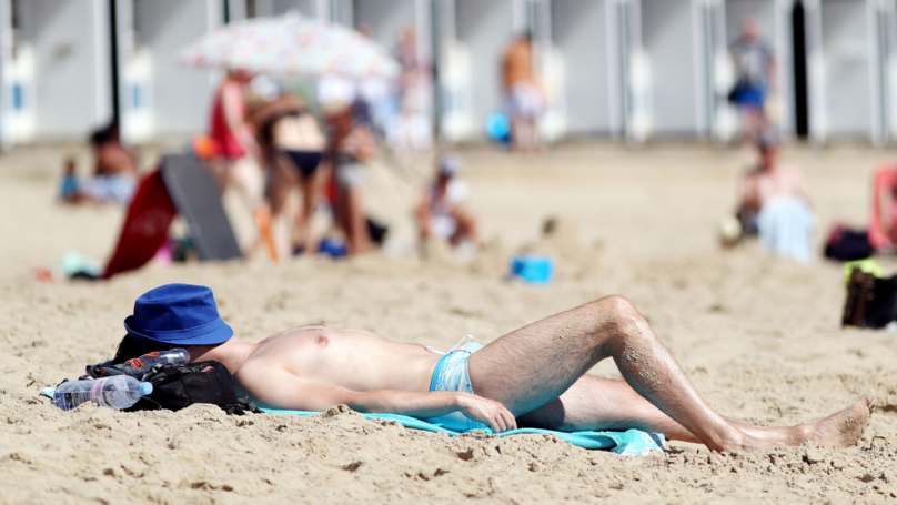Parts Of The UK Could Be Hotter Than Ibiza This Weekend