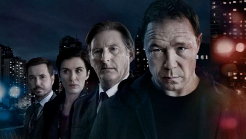 Line Of Duty Season Five DVD Goes On Sale Day Before Final Episode