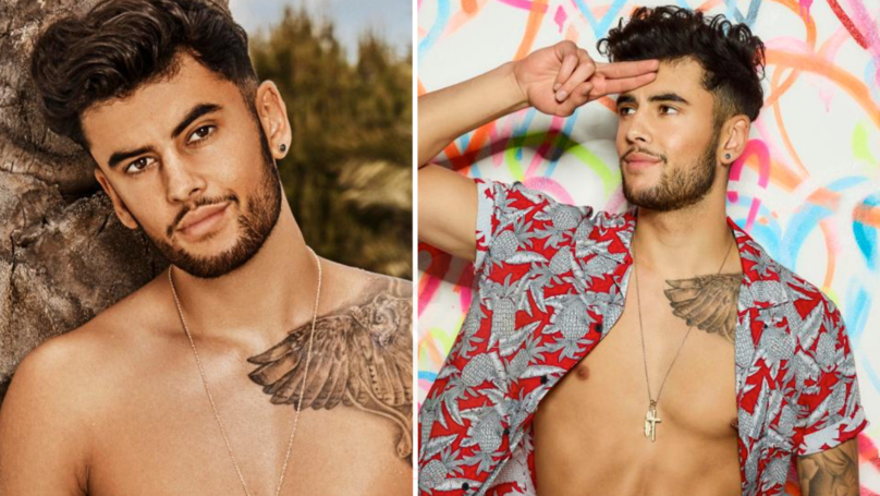 Love Island 2018: Friends Of Niall Aslam 'Fear For Him As They Can't Get Hold Of Him'