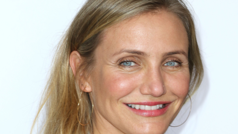 'I'm Done' - Cameron Diaz Said To Have Quit Acting