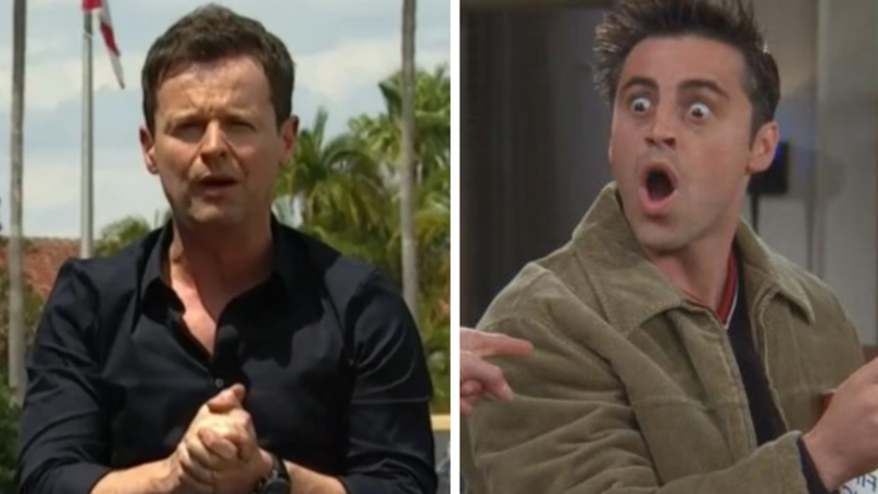 SNT Viewers Can't Believe They've Been Singing The Friends Theme Song Incorrectly