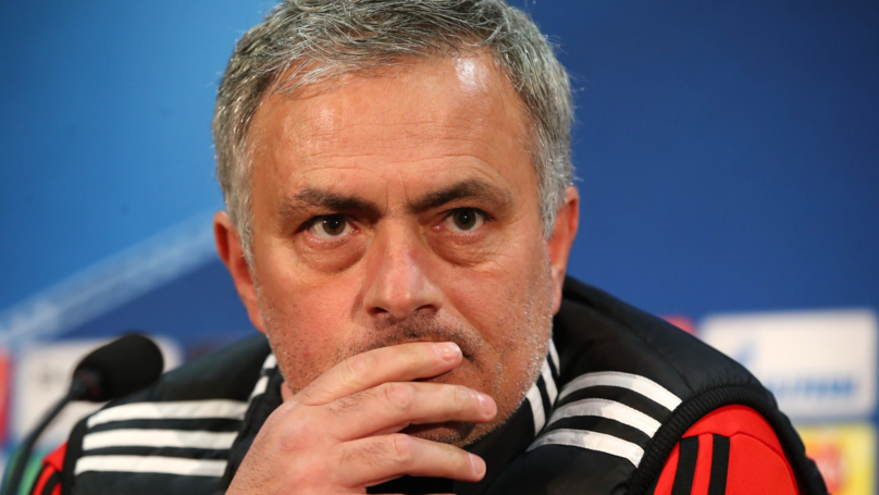 Jose Mourinho Has Two Midfielders On His Summer Wishlist