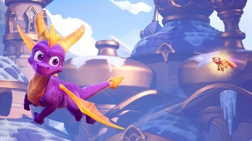 Activision Fail To Put Full Subtitles In 'Spyro Reignited Trilogy', Provide Lame Excuse