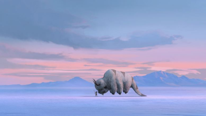 Netflix Announces Live-Action 'Avatar: The Last Airbender' Series