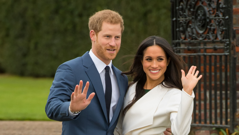 Meghan Markle's Dad Has Reportedly Suffered A Heart Attack