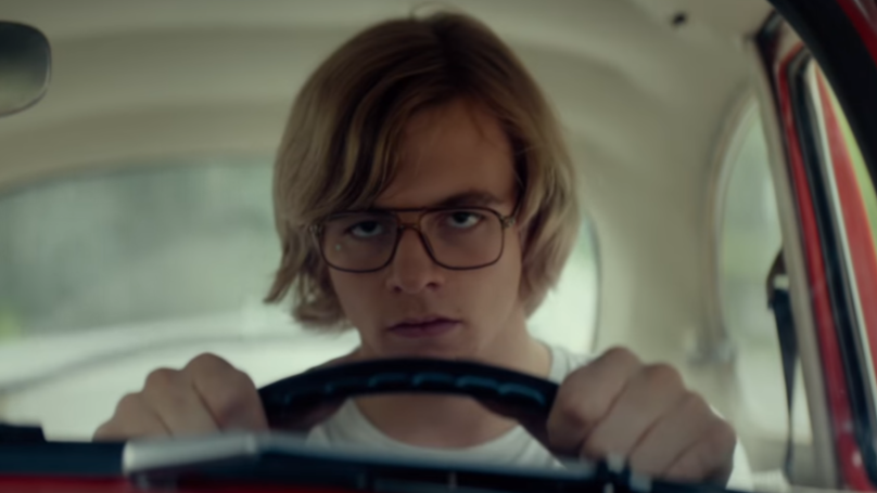 The Trailer For 'My Friend Dahmer' Is Here And It Looks Dark AF
