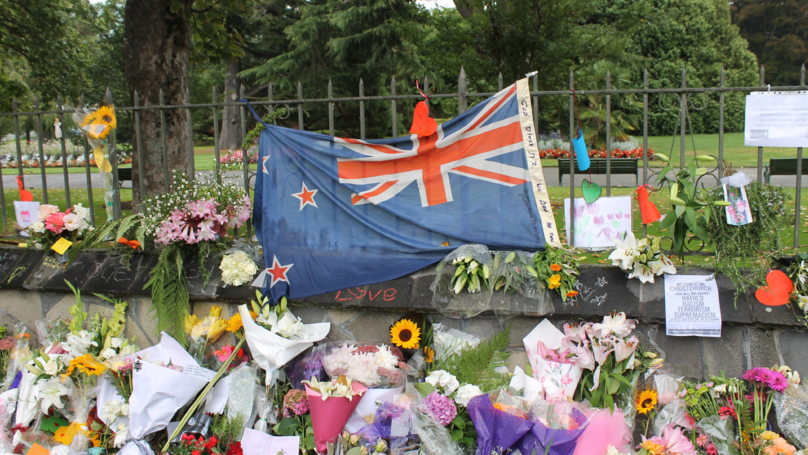 Alleged Christchurch Terror Attack Gunman Pleads Not Guilty To 51 Murder Charges