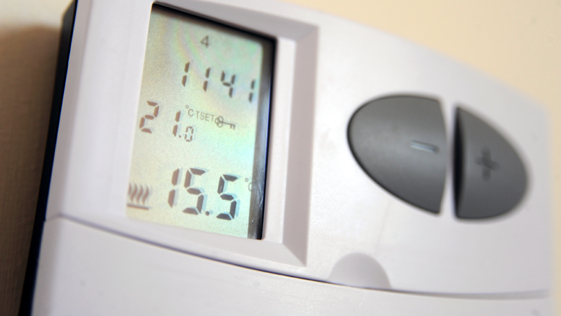 Leaving Your Heating On Low Constantly Might Not Actually Save Energy
