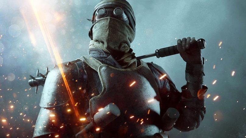 Battlefield 5 Won't Include Battle Royale 'Firestorm' Until March 2019