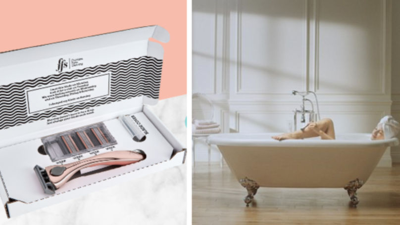 This Razor Subscription Service Is Receiving Rave Reviews