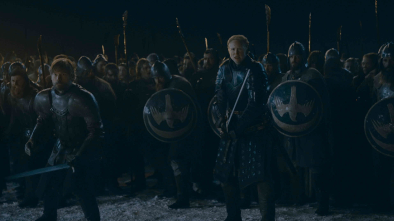Game Of Thrones Crew Explain Why Battle Sequence Was So Dark