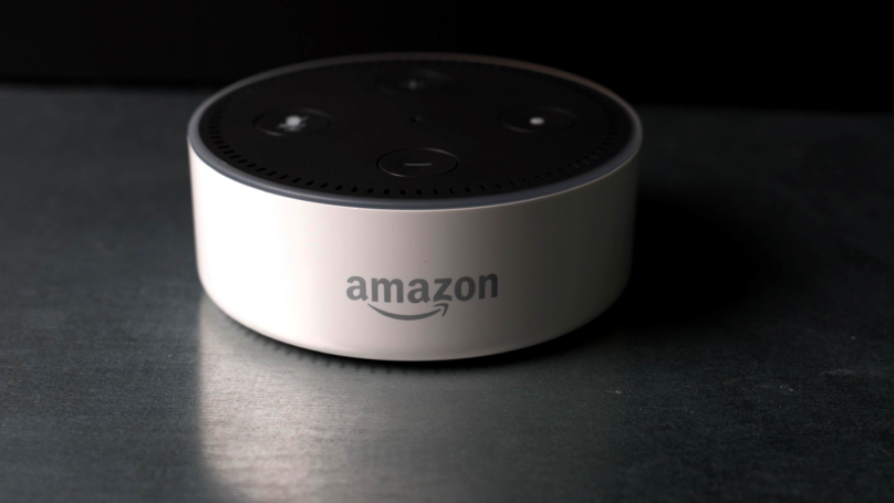 Amazon Employees Are Listening To Things That You Say To Alexa