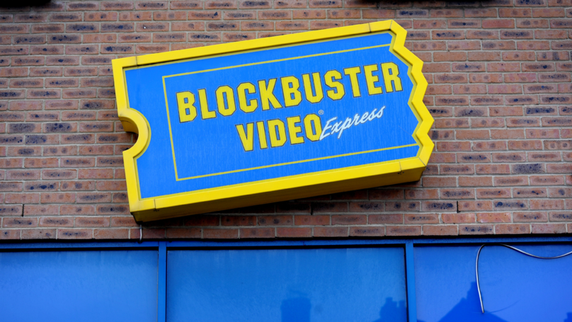 There's Only One Blockbuster Left In The Whole World After Australian Store Closes