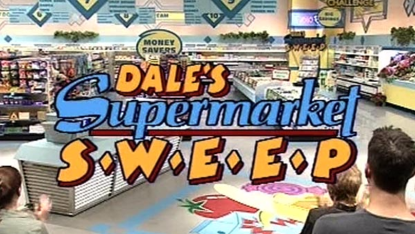'Supermarket Sweep' Looks Set To Return After 10 Years